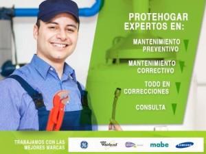 servicio CENTRALES Bogotá